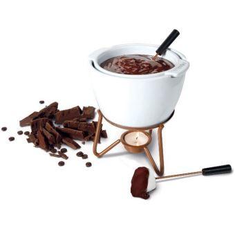 service a fondue chocolat au bain marie 0320400