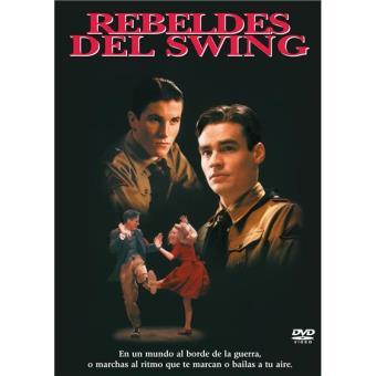 Rebeldes del swing - DVD - Thomas Carter - Robert Sean Leonard - Christian Bale | Fnac