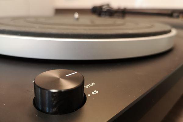 platine audio technica at lp5