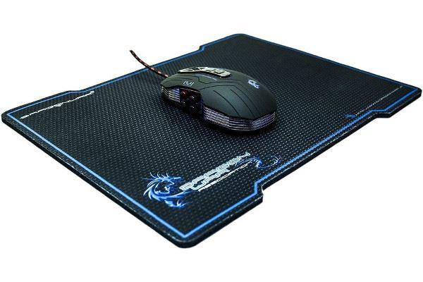 les 5 meilleurs tapis de souris gaming