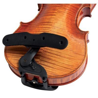 Violons WITTNER EPAULIERE BARRE D´EPAULE MODELE ISNY VIOLON POUR MENTONNIERES 1/4-1/2 WITTNER Epaulières et coussins violon