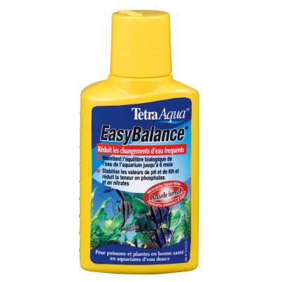 Traitement de l´eau tetra easybalance 100 ml