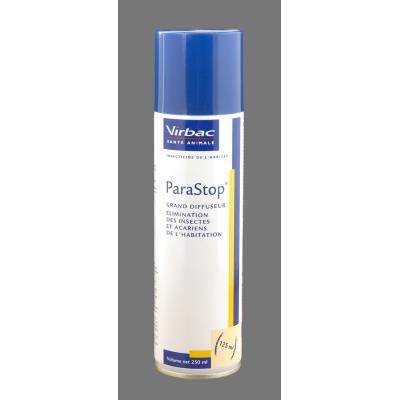 Virbac - parastop diffuseur - 250 ml