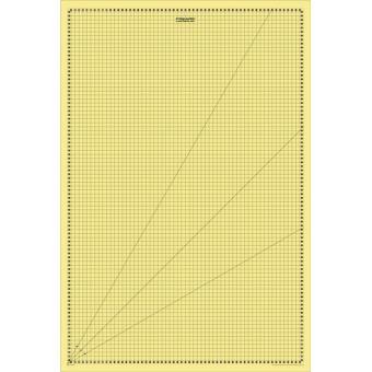 fiskars tapis de decoupe 60 x 91 cm a1