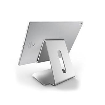 ownta support de bureau en aluminium pour ipad pro ipad air 2 1 ipad mini tablettes samsung tablettes kindle iphone support et station d accueil