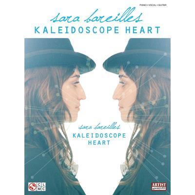 Bareilles Sara Kaleidoscope Heart P/V/G