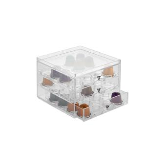 boite de rangement capsules