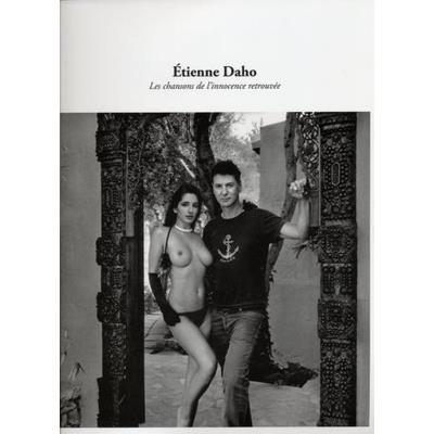 Daho Etienne Les Chansons De L´Innocence Retrouvée P/V/G
