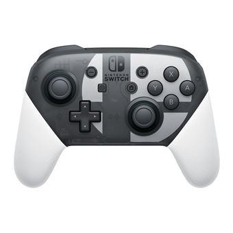 Manette Nintendo Switch Pro Super Smash Bros Ultimate