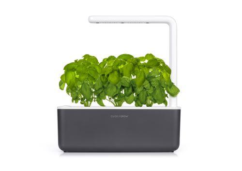 Potager d'intérieur Click and Grow Smart Garden 3 Gris