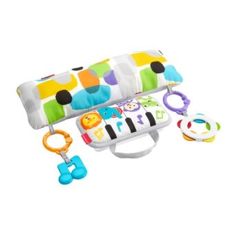 jeu musical fisher price mon coussin d eveil piano