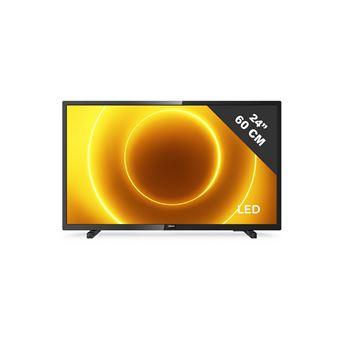 tv philips 24pfs5505 24 full hd noir