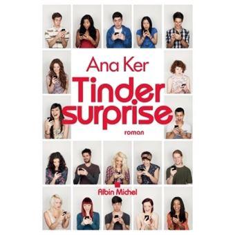 """Résultat de recherche d'images pour """"tinder surprise livre"""""""