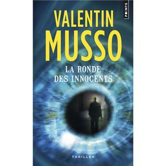 La Ronde Des Innocents Poche Valentin Musso Achat