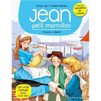 Jean Petit Marmiton Jean Petit Marmiton Tome 4