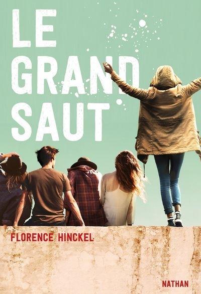 Le grand saut de Florence Hinckel