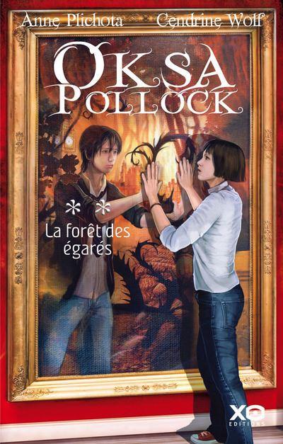 """Résultat de recherche d'images pour """"oksa pollock tome 2"""""""
