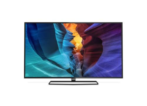 Tv Philips 40puh6400 Uhd 4k Tv Led Lcd Achat Prix Fnac