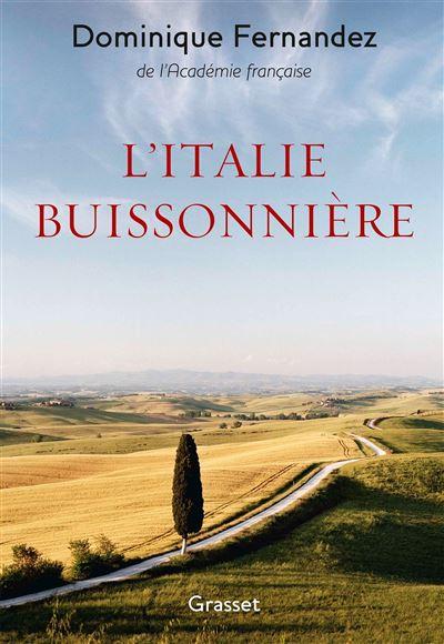 l italie buissonniere