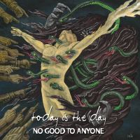 No Good To Anyone - Today is the Day - CD album - Achat & prix | fnac