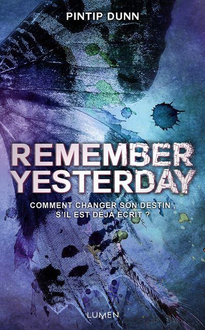 """Résultat de recherche d'images pour """"remember yesterday"""""""