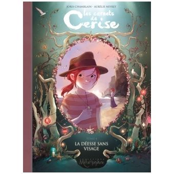 Les carnets de Cerise - Les carnets de Cerise, T4