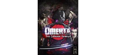 Omerta City of Gangsters ? The Japanese Incentive (DLC)
