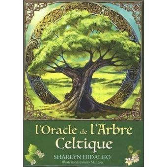 L'oracle de l'arbre celtique