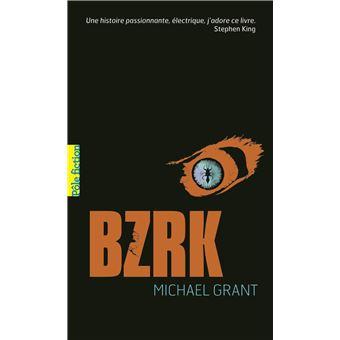 BZRK - BZRK, T1