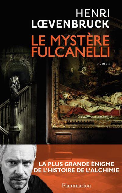 Couverture - Le mystère Fulcanelli