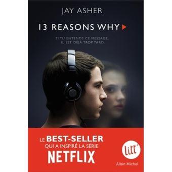 13 Reasons Why (13 Raisons ) - 13 Reasons Why (13 Raisons ...