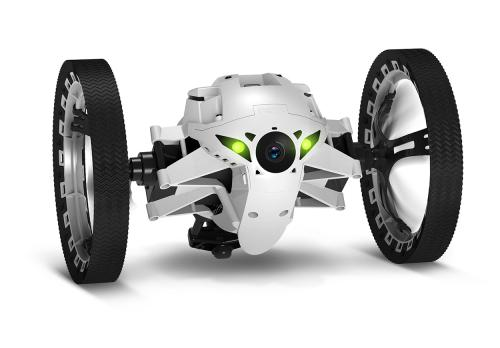 Parrot MiniDrone Jumping Sumo (Drone terrestre)