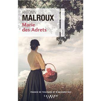 Marie des Adrets