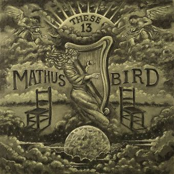 These 13 - Jimbo Mathus & Andrew Bird - Disco | Fnac
