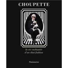 Choupette la vie enchantée d'un chat fashion