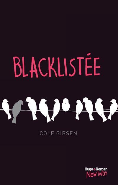 """Résultat de recherche d'images pour """"blacklistée livre"""""""