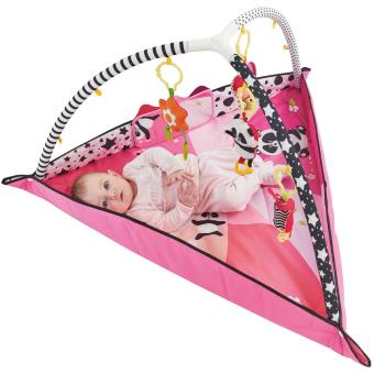 tapis d activites tri up babysun explore and play fille