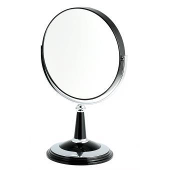 Miroir Grossissant Novex Design X10 Noir Achat Prix Fnac