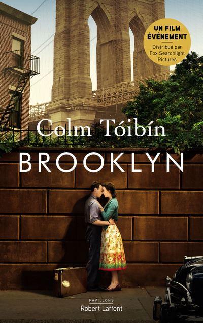 Résultats de recherche d'images pour «brooklyn colm toibin»