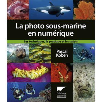 La photographie sous-marine en numérique
