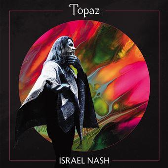 Topaz - Vinilo - Israel Nash - Disco | Fnac