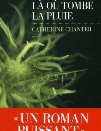 Là où tombe la pluie - Catherine Chanter (2015)