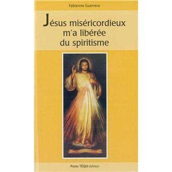 Résultats de recherche d'images pour «jésus miséricordieux m'a libérée du spiritisme»