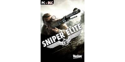 Sniper Elite V2 - Kill Hitler (DLC)