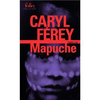 Mapuche Cary Férey