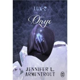 LUX - TOME 2 : ONYX