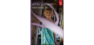 Adobe Premiere Elements 14 / Version : 14