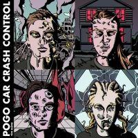 1 avis sur Tête Blême Pogo Car Crash Control - CD album   fnac