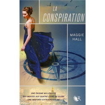 La conspiration - La conspiration, T1
