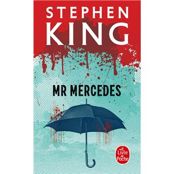 Mr Mercedes Stephen King